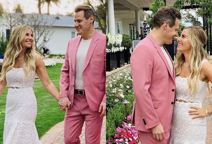 Meghan Markle's ex-husband married heiress in California