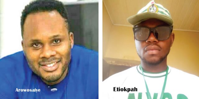 How CCTV saved me- Doctor detained for trying to rescue RCCG  suicide victim