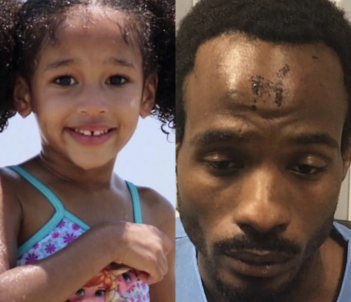 Stepfather of missing 4-year old girl  arrested despite his claims she was abducted