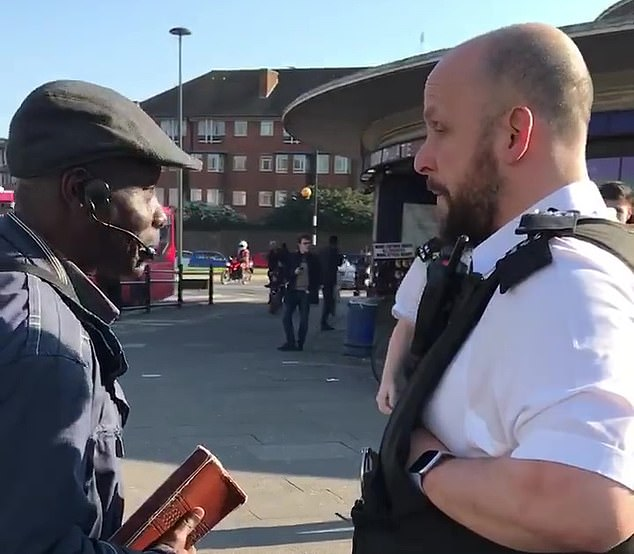 Nigerian Pastor, Oluwole Ilesanmi Arrested For Public Preaching In London Wins N1.5M In Damages