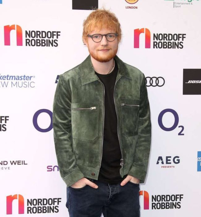 Ed Sheeran spends £4million buying up his neghbours' houses to stop complaints about noise