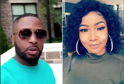 "#BBNaija: Tunde Ednut Blasts Tacha For Failing To Define ""Characteristics"""
