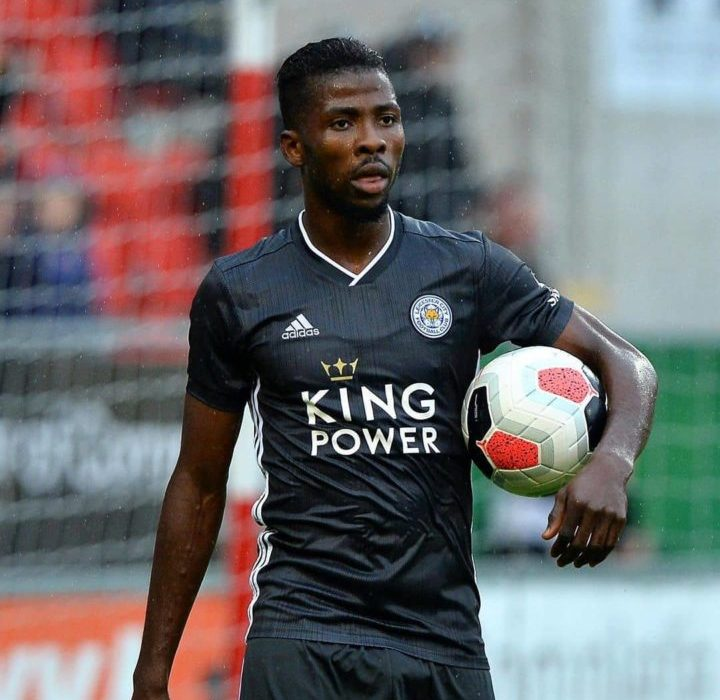 Kelechi Iheanacho Nets Brace In Leicester City's Stalemate With Rotherham United