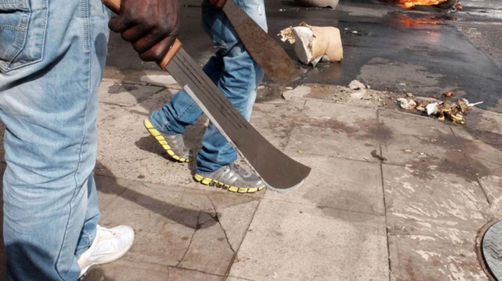 2 shot, one dead as rival cult groups clash in Rivers University