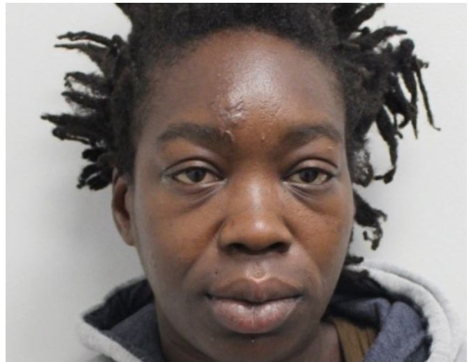 Gloria Makanjuola Jailed In UK For Robbery And Theft (Photo)