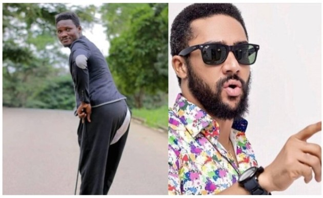 Majid Michel Is Now A Pastor Because He Is Hungry – Actor Sean Paul