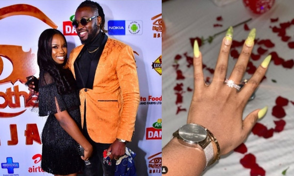 My relationship with Teddy A started as a game – BamBam