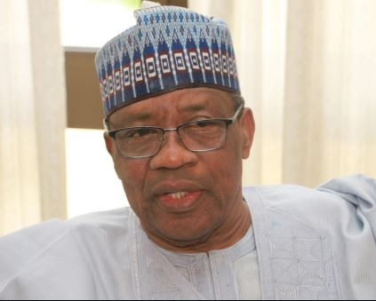 'Nigeria Is Difficult To Manage' – Babangida, Former Head Of State
