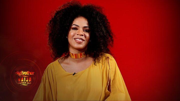 #BBNaija: 'Tacha Intimidates Me' – Venita Tells Big Brother
