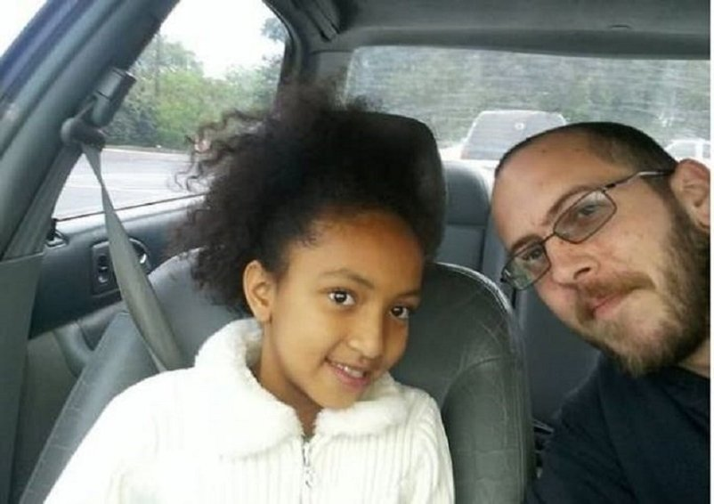 North Carolina father charged with rape and killing daughter during her weekend visit