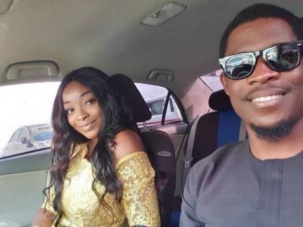Meet BBNaija Seyi's Girlfriend.