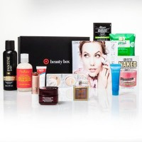 Box alert! June Target Beauty box on sale right now!