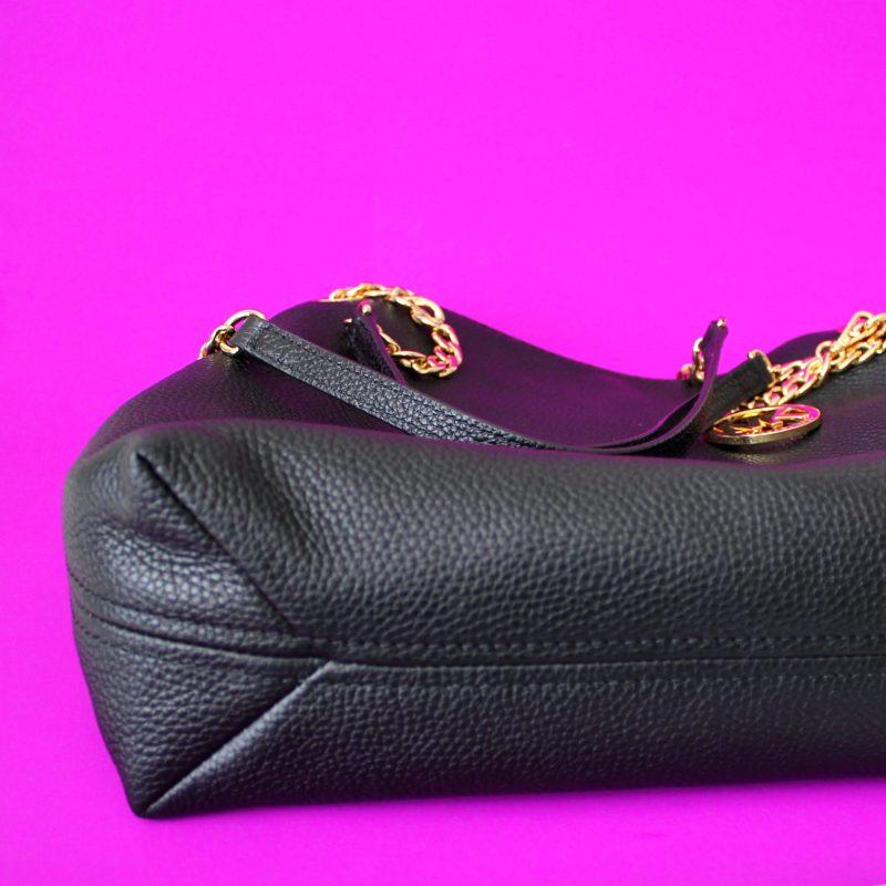 Michael Kors Jet Set Shoulder Bag Review & Unboxing
