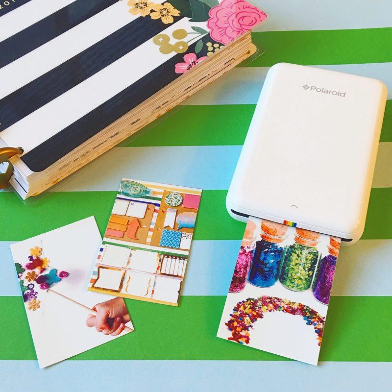 Polaroid ZIP Mobile Printer Review