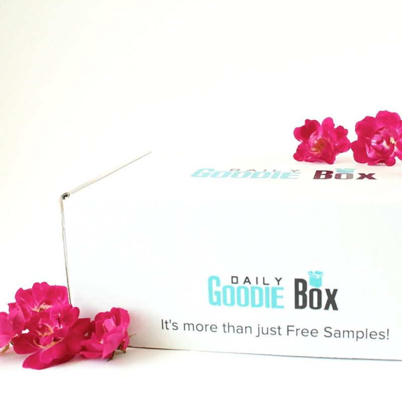 Daily Goodie Box - Free Products for Bloggers