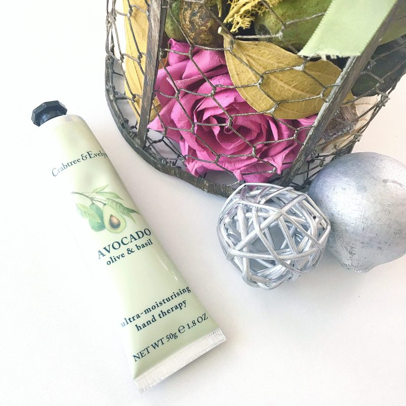 Crabtree & Evelyn Avocado Hand Cream, Best Hand Creams
