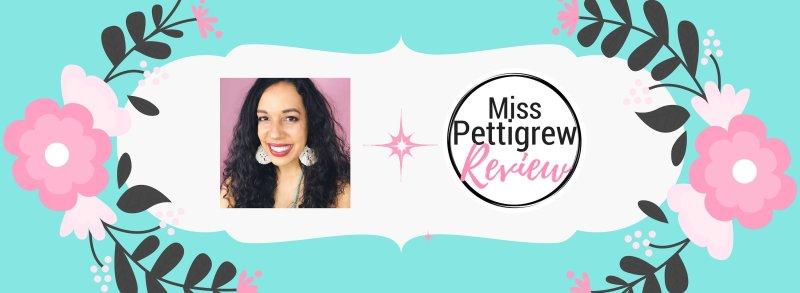 Miss Pettigrew Review Blog