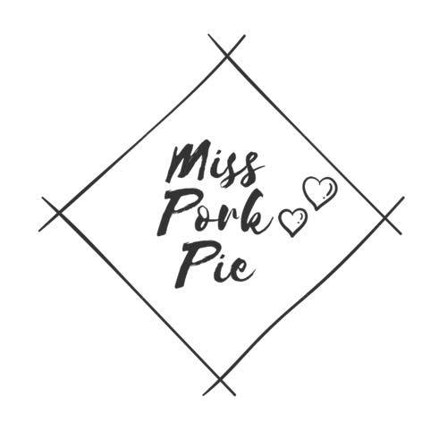Miss Pork Pie