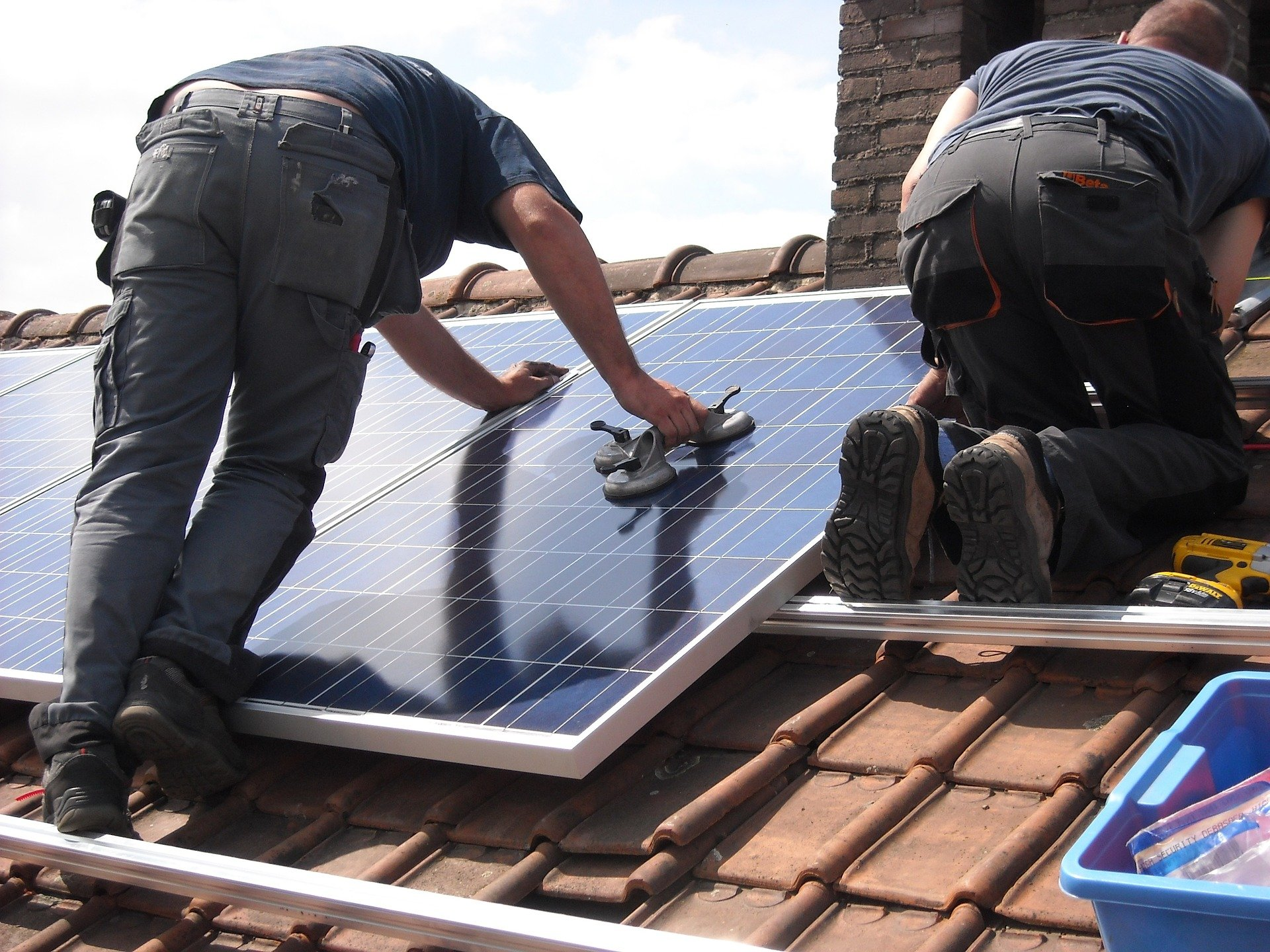 Find Out How to Save Your Family Money and Energy With Solar Panels!