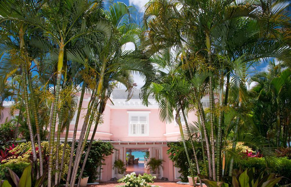 Barbados Winter Escape