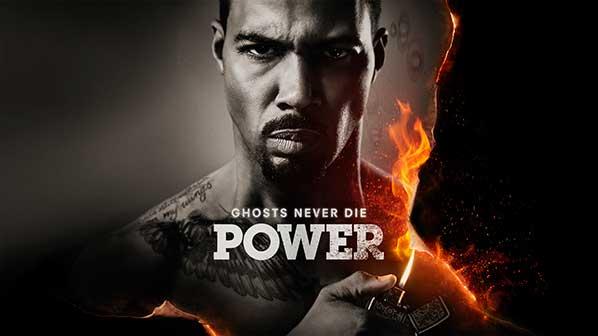 Netflix Power