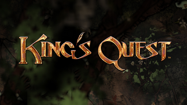 King's Quest Adventure Game