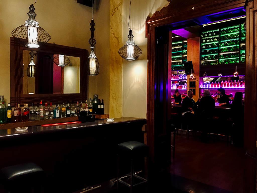 Athens Balthazar Restaurant and Bar
