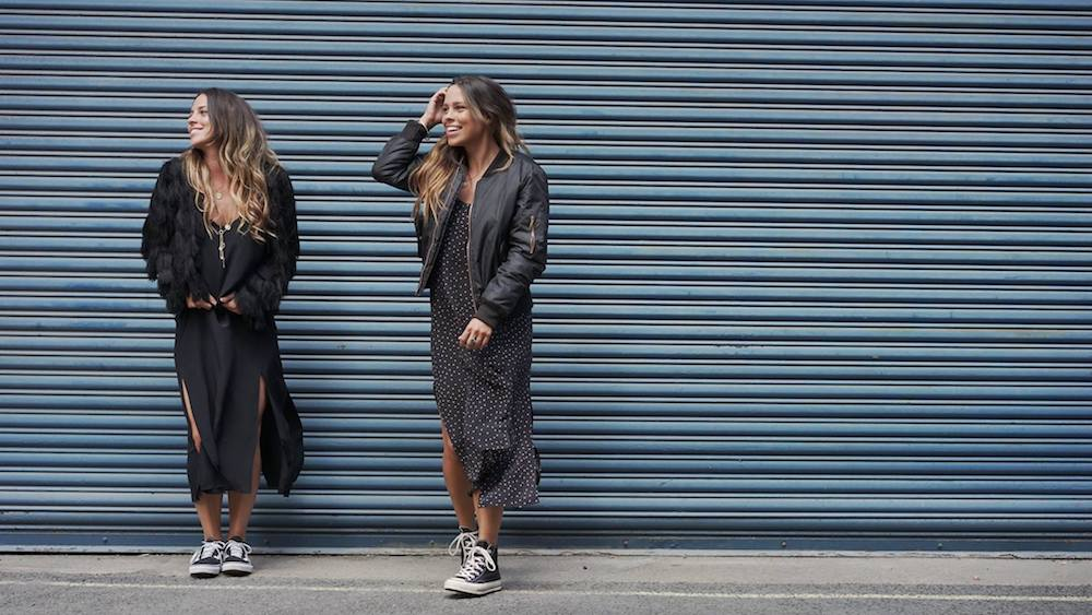 INTERVIEW: The Collyer Twins
