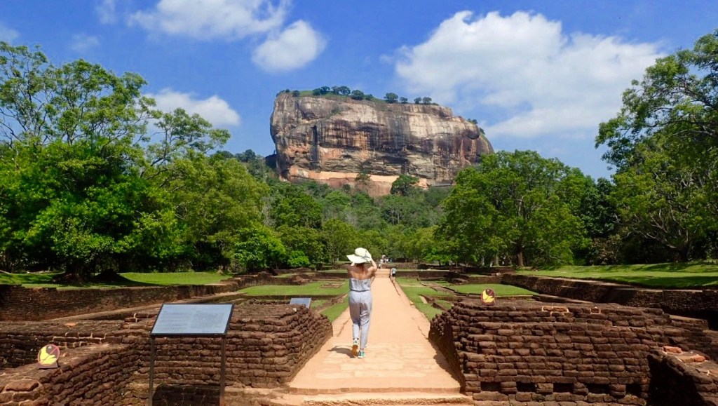 Sri Lanka Part I: All in a Weekend