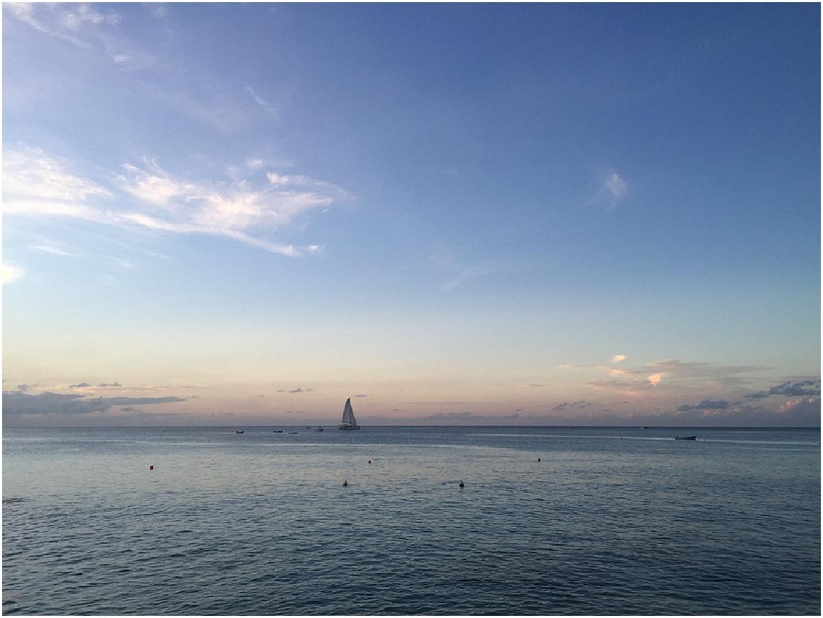 Barbados Sea