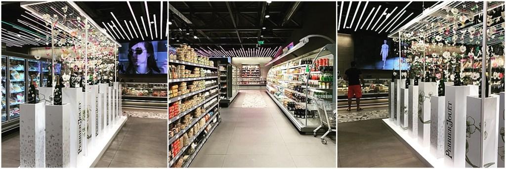 Flora Supermarket