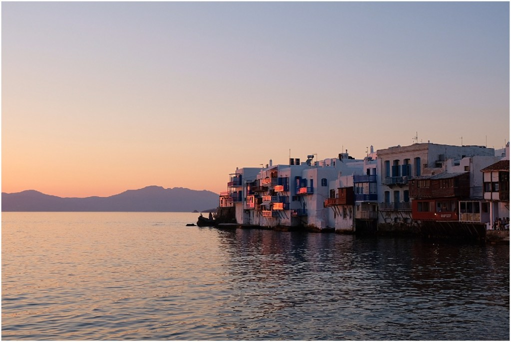 The Only Mykonos Guide You Need