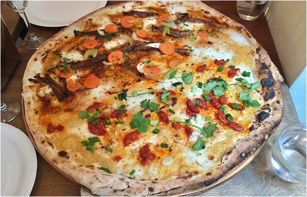 Homeslice Neals Yard Pizza