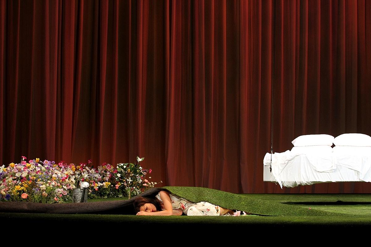 La traviata Violetta