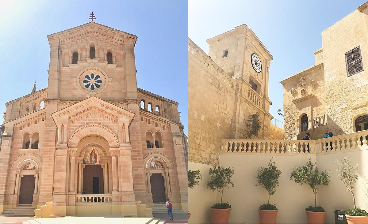 Malta Cities