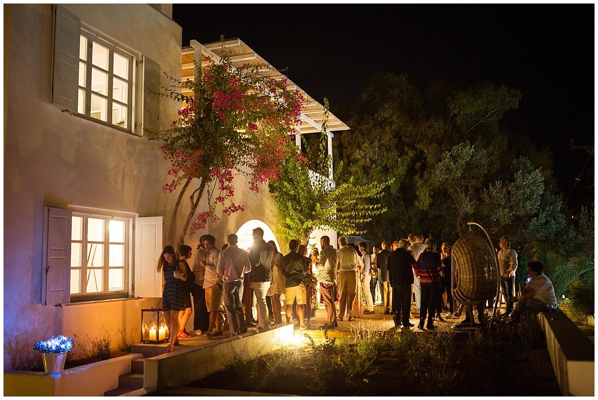 Bougain Villa Wedding Party