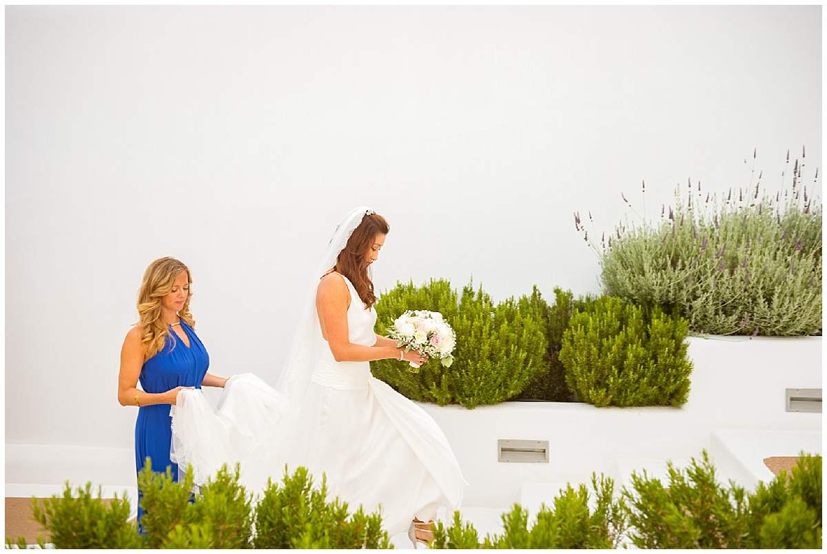 Miss P Wedding