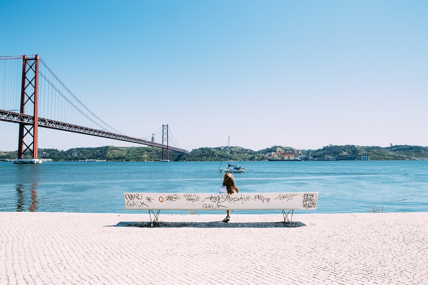 My Guide to Your First Time in Lisbon