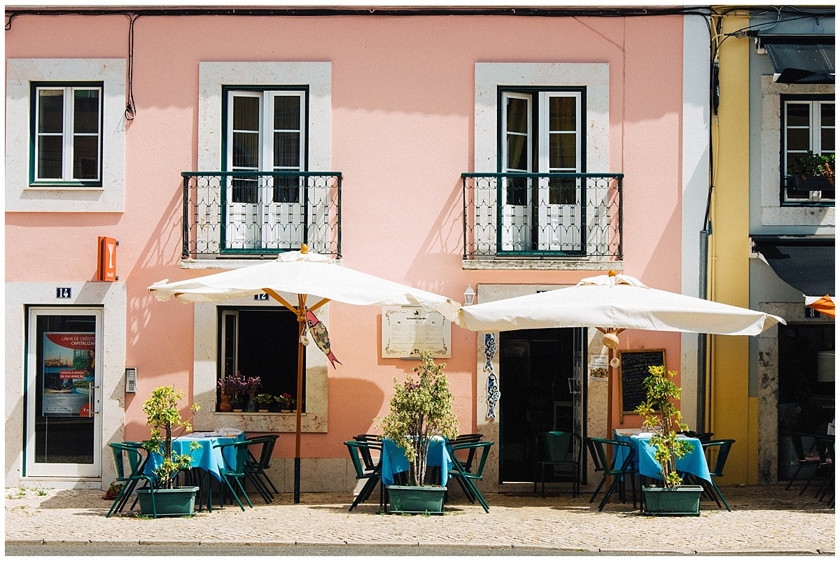Lisbon Guide When to Go