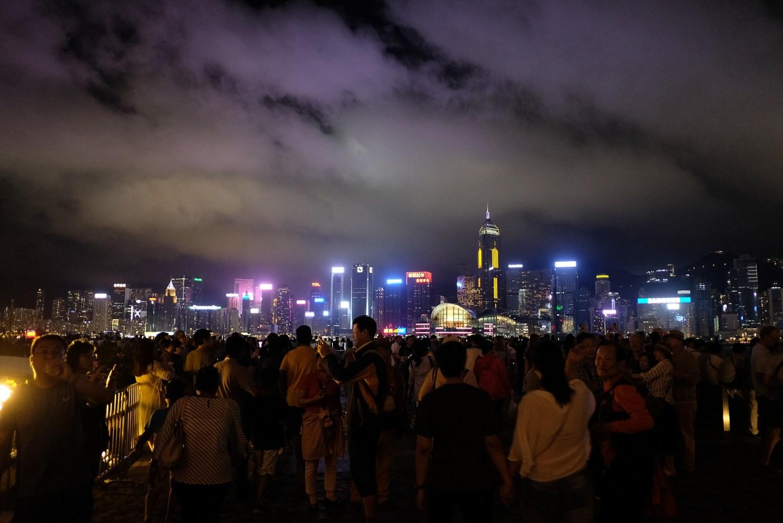 Best Bars Hong Kong