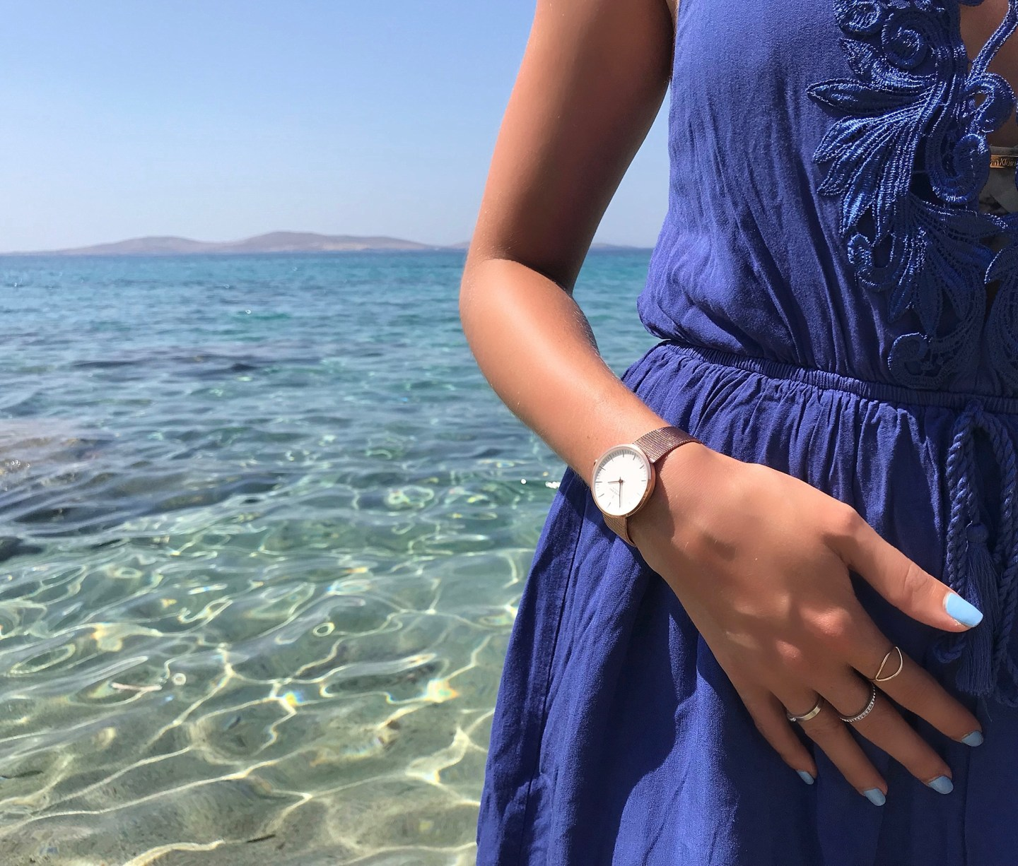 Nordgreen: Watches that Give Back