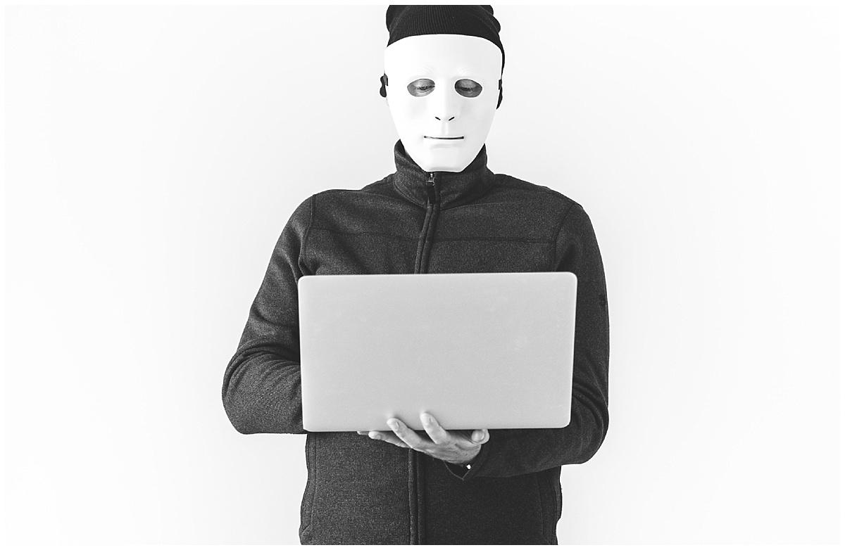 Home Security Social Media