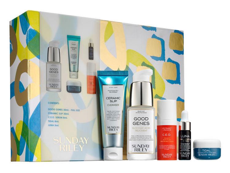 Sunday Riley Skincare Review