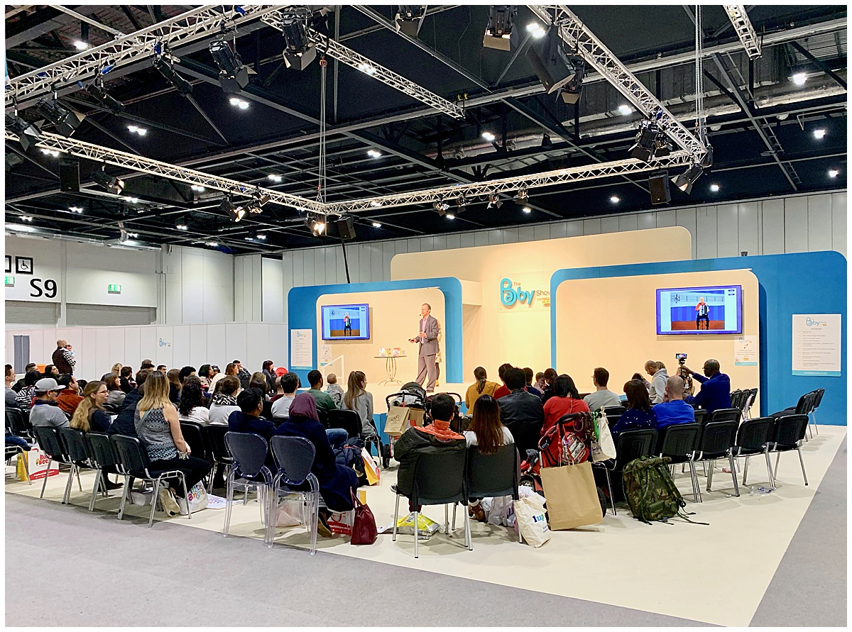 Baby Show Events