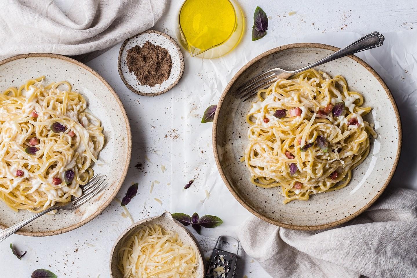Best Pasta in London: Padella or Pastaio?