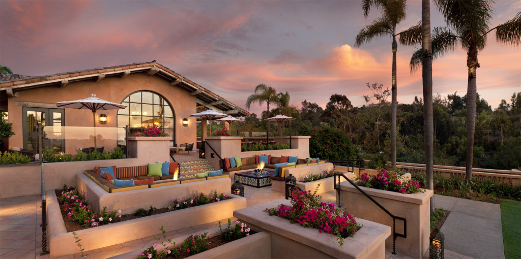Rancho Valencia: The Perfect Babymoon Hotel