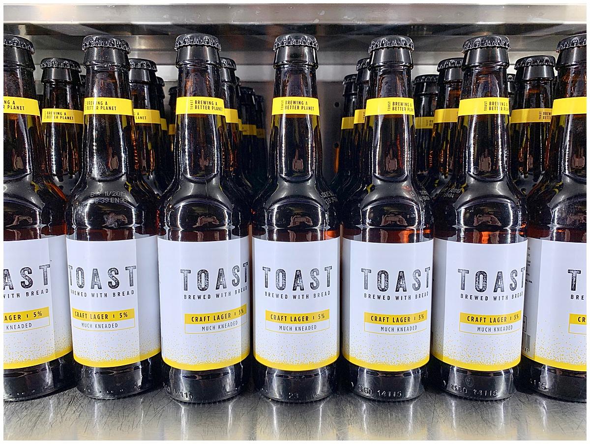 Toast Beers Samambaia