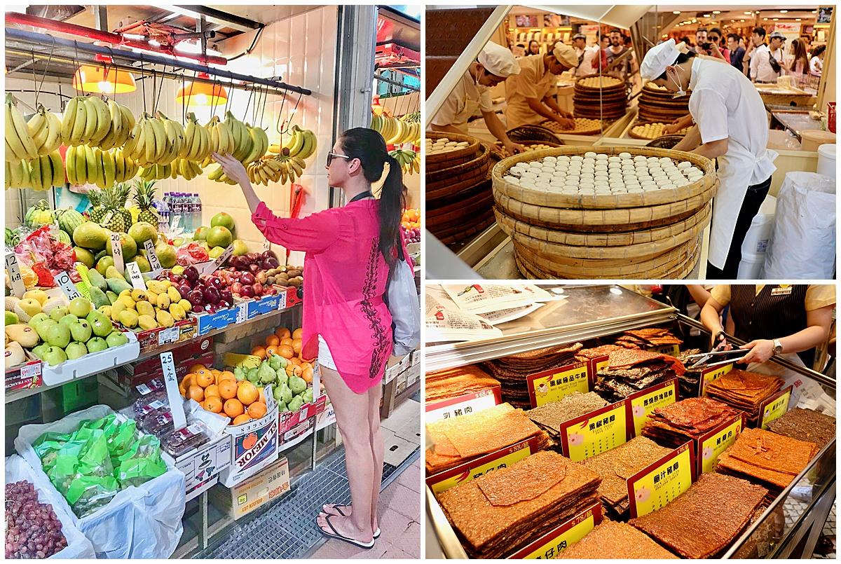 Macau Local Food
