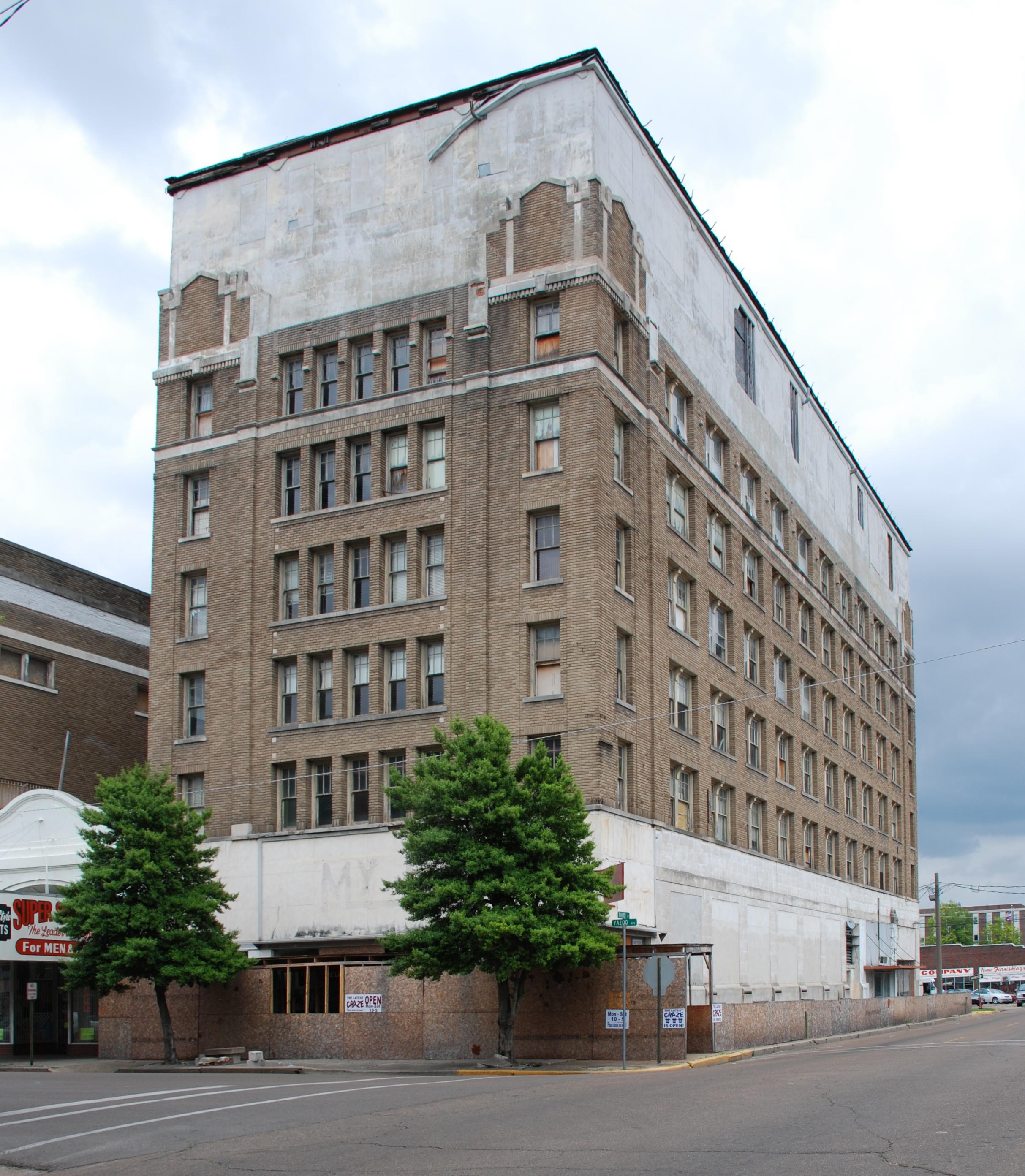 McWilliams Building