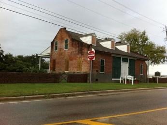 Old Brick House, Biloxi